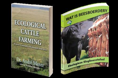 Dr Andre Mentz books